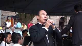 Donde estás Corazón - Interpreta Jimmy Contreras, autoría de Roberto Ledezma