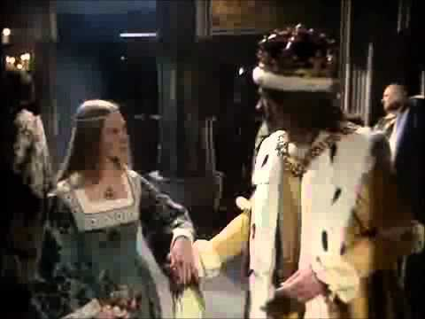 The Shadow of the Tower - Elizabeth of York - Part One