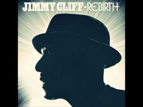 Jimmy Cliff - Cry No More (Album Rebirth 2012)