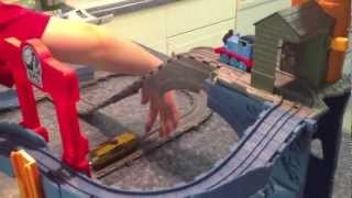 Thomas And Friends: Take-n-play - The Great Quarry Climb