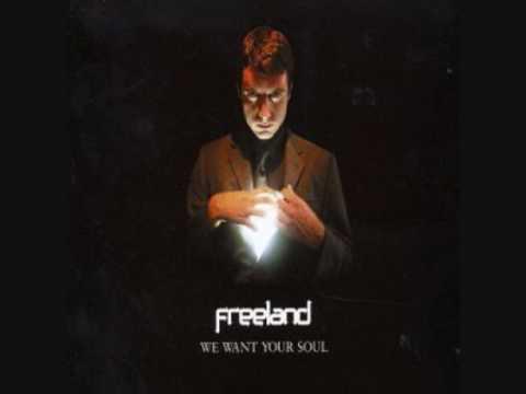 Adam Sky vs Adam Freeland - Ape X Soul (Tease Mix)