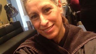 My Salon Day Vlog & Giveaway Draw 2015 Thumbnail