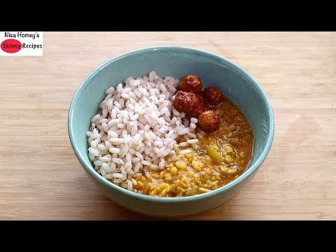 High Protein Dinner For Weight Loss - Thyroid / PCOS Diet Recipes To Lose Weight | Skinny Recipes