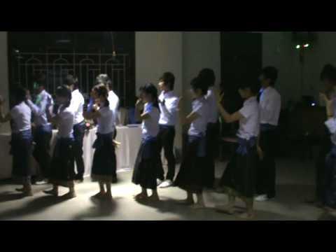 sinh vien lao  VINH 1