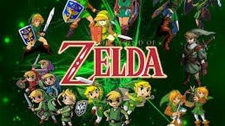 The Legend of Zelda Minish cap   Part 22 Darkness
