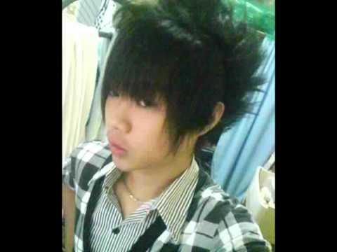 how to style your hair emo korean boy 8885 | hqdefault