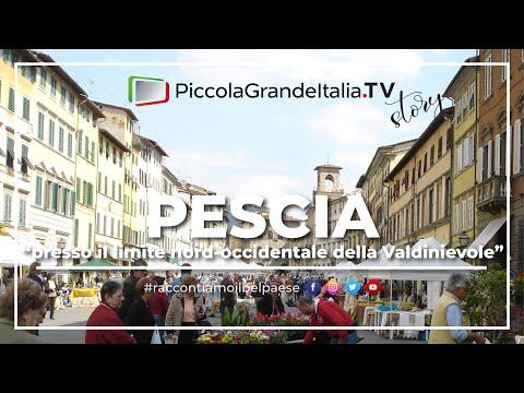 Pescia - Piccola Grande Italia