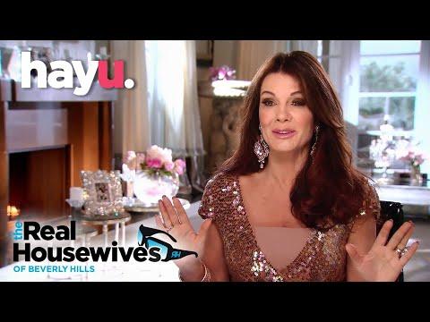 Lisa Vanderpump's Surprise Party // The Real Housewives of Beverly Hills // Season 5