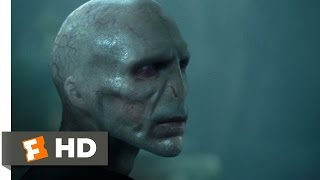 Harry Potter and the Goblet of Fire (3/5) Movie CLIP - The Dark Lord Rises (2005) HD