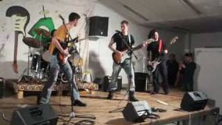 Sound Destruction - Payalnic [Live @ Bat Galim]