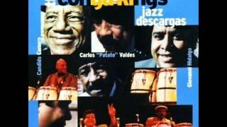 The Conga Kings - Tumbao De Tamborito (Official Audio)