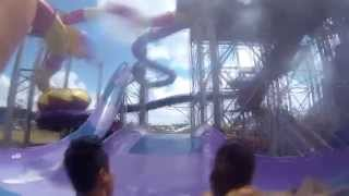 die or ride trying 2 gopro summer adventures wet n wild australia sydney