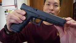 Glock 41 45 cal. ACP