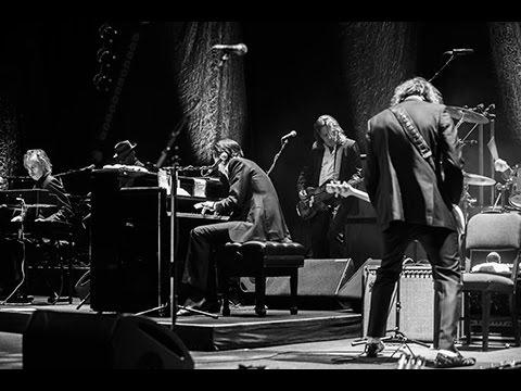 Nick Cave & The Bad Seeds - Jesus Alone - Skeleton Tree - Lyrics