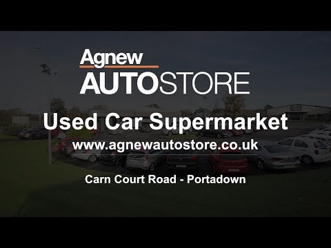 Agnew Autostore – Used Car Supermarket in Portadown