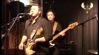 The Nimmo Brothers -  Bring it on home -  Live  @ Bluesmoose café