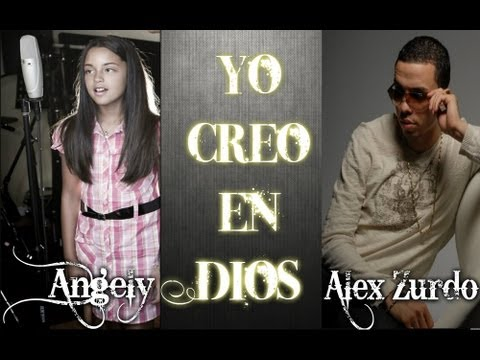 Angely y Alex Zurdo