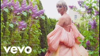 Taylor Swift - The Archer (Music Video) Video