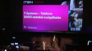 Szabó István, Szenior rendszermérnök, T-Systems Magyarország Zrt.