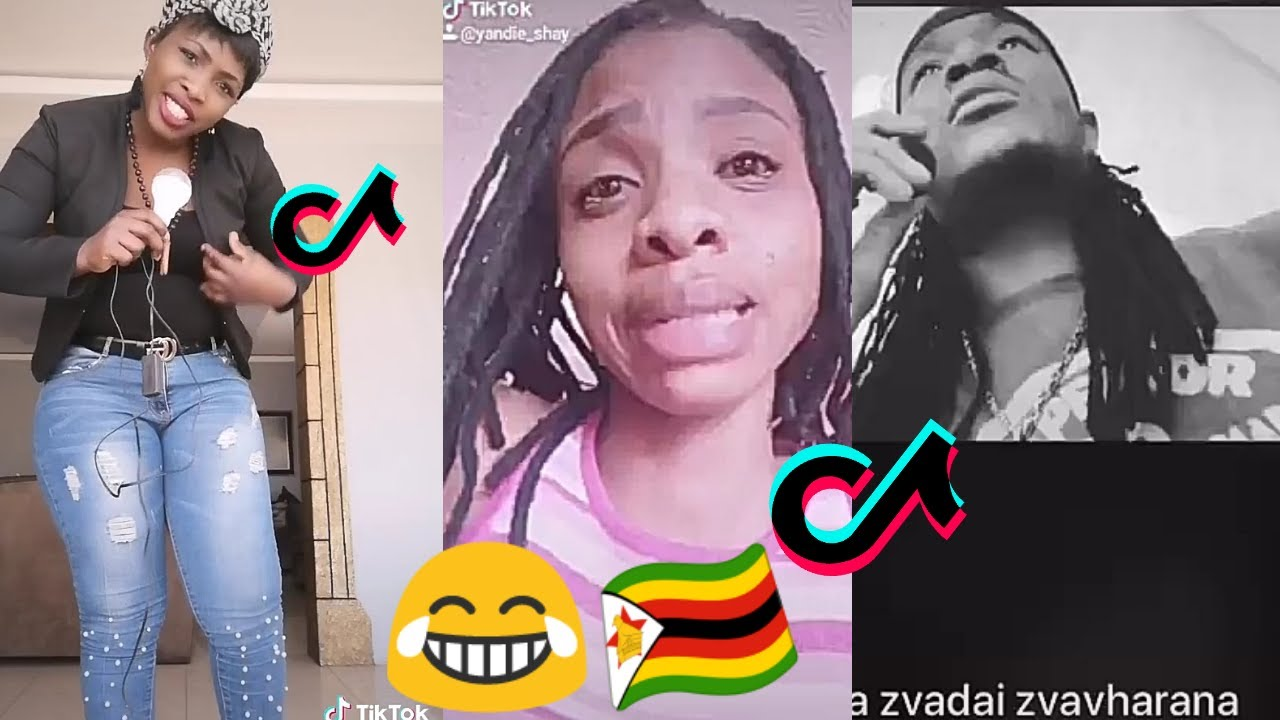 BEST and FUNNY TIKTOK VIDEOS COMPILATION ZIM PART 2