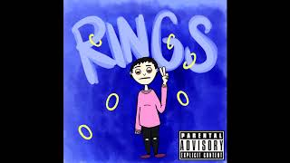 Billy Marchiafava - Rings (Prod. Robb2B x RayAyy)