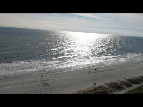 Boardwalk penthouse 1431 MB ocean front view