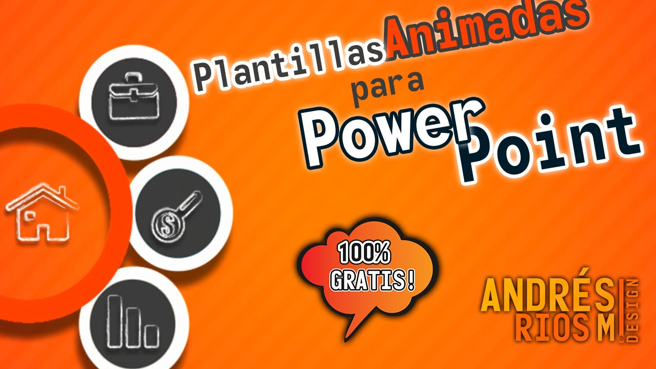 plantillas gratis de power point