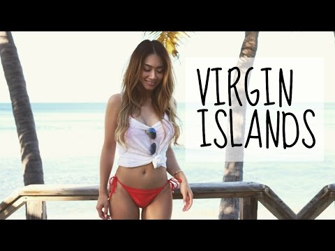 Travel Vlog: With Love from the Virgin Islands | HAUSOFCOLOR
