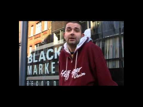 6  Global Gathering 2002 DVD   Nicky Blackmarket Interview