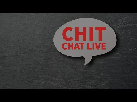 Chit Chat Live: FYR with Ta-Nehisi Coates, Ava DuVernay and Janet Mock