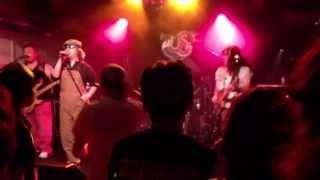 Unchained - Van Halen coverd by Von Halen - 南草津ダイエットカフェ