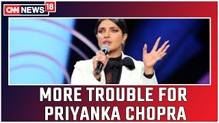 Priyanka Chopra Faces Flak On Social Media Yet Again | Hooked