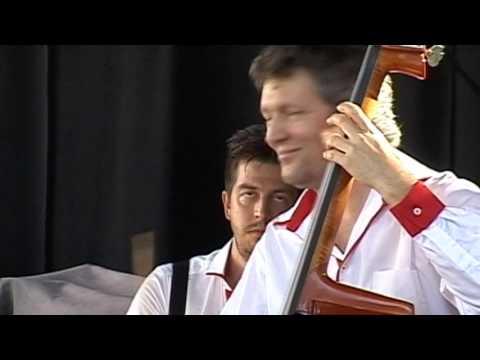 Solymári Búcsú 2016: Dániel Balázs Boogie Woogie Trio koncert