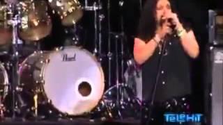 Mägo de oz - Y Ahora Voy a Salir (Vive Latino 2010)