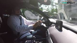 Autobuyers - Alfred Mendoza - Car Lend Out Review of 2017 Mazda CX-9