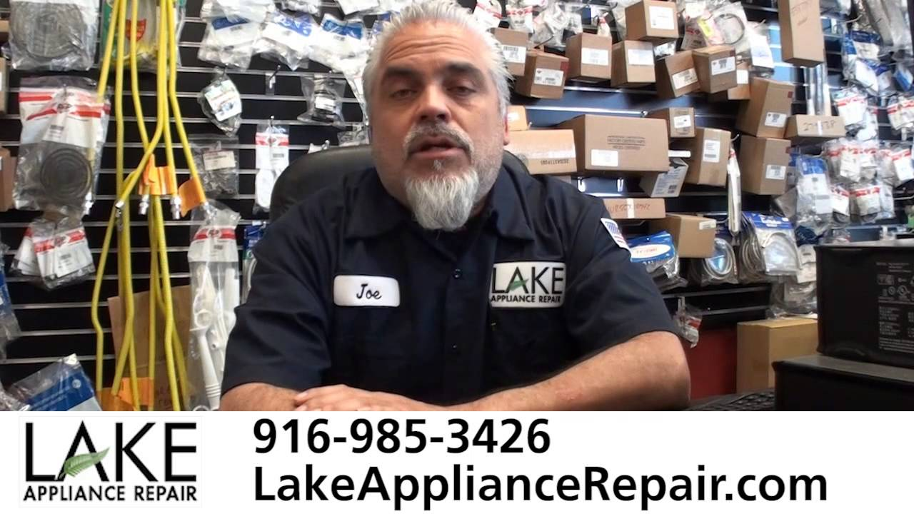 Ge Appliance Parts Folsom Ca Lake Appliance Repair