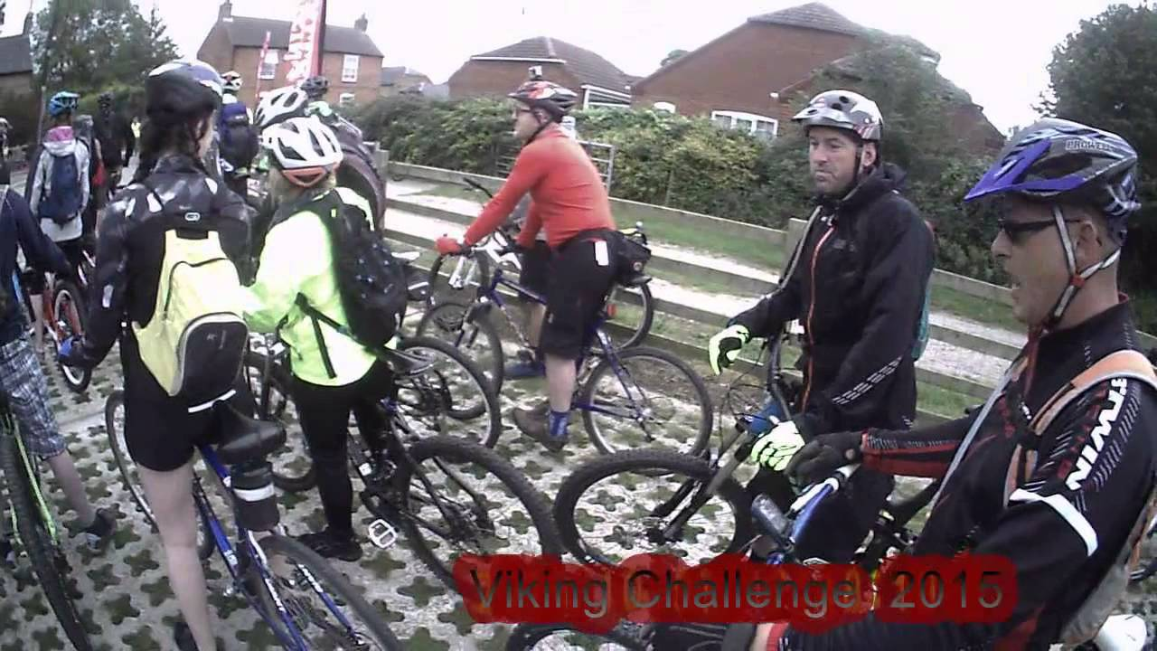 6463c09fa Viking Challenge 2015 - YouTube