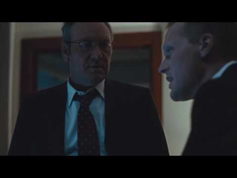 Margin Call (2011) - Searching for Eric Dale & Sam meets with Will [HD 1080p]
