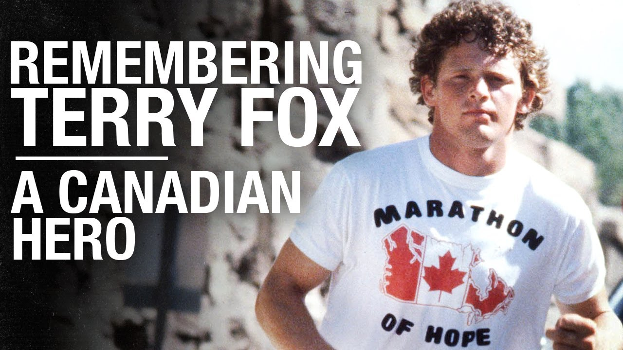 Terry Fox: 40 years of the Marathon of Hope | Sept. 1, 1980