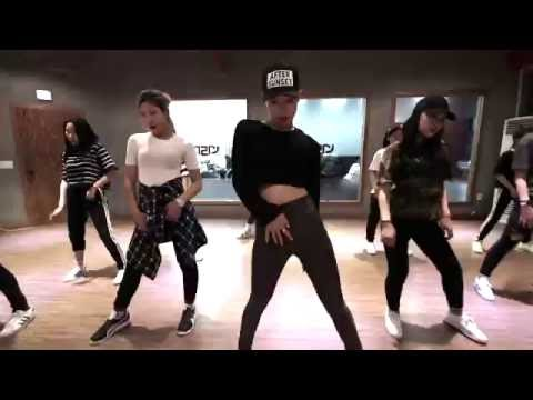 [DASTREET DANCE] ⎮ Anne-Marie - Do It Right ⎮ NAMI choreography