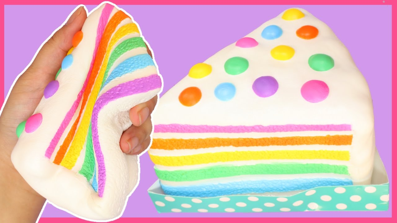 How To Make A Toy Box Cake