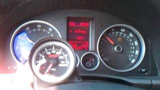 APR Stage 3 Quick Run- 2007 MK5 GTi DSG