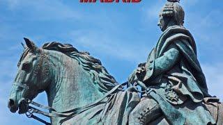 MADRID  SPAIN   МАДРИД  ИСПАНИЯ(MADRID SPAIN / МАДРИД ИСПАНИЯ Мадрид - столица королевства Испании. Площадь Испании - это центр западной части..., 2015-08-20T14:48:07.000Z)