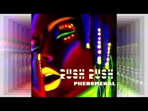 Rush Rush - Phenomenal (Antigua 2019 Soca)