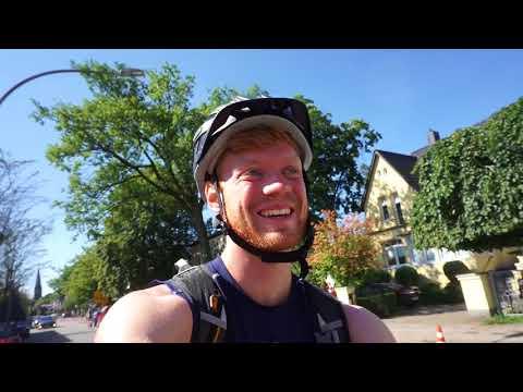Die Fahrradtour von München nach Island - 1600 km | livetaak.de