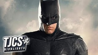 Batman Movie Under Ben Affleck Would Have Looked Like This