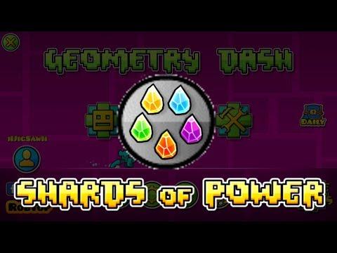 All Shards Of Power Achievements Unlocked