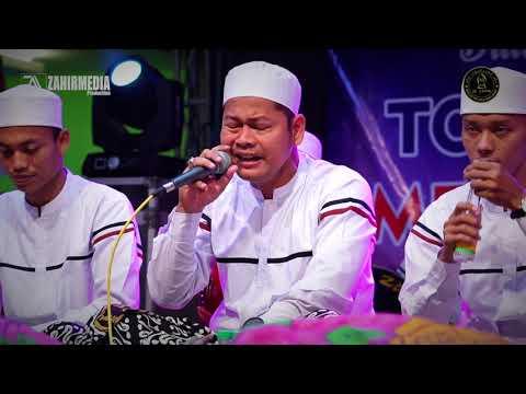 Nurul Huda Wa Fana - Mustafid  Feat Mustaqim - Wangkelang Moga Pemalang