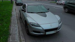 Выбираем б\у авто Mazda RX8 (бюджет 200-250тр)(, 2016-09-02T10:01:32.000Z)