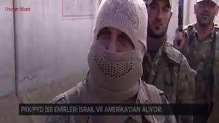 ÖSO Saflarında PKK'lı Teröristlere Karşı çarpışan Kürtlerin Sözleri.